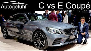 2019 Mercedes E53 AMG Coupe EQ - E Class NEW Full Review 4MATIC+ ...