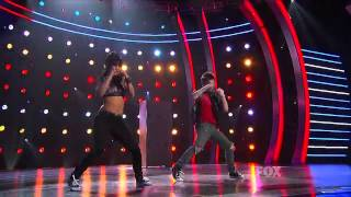 Footloose (Broadway) - Billy and Lauren (All Star)