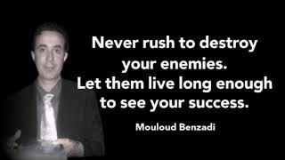 Enemies Quotes War Quotes Never Rush Quotes