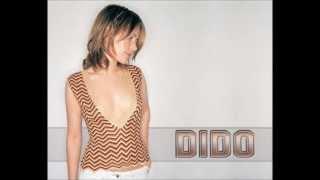 Dido - JUST SAY YES (Lyrics)