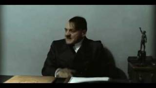 Hitler's Thoughts On FIFA World Cup
