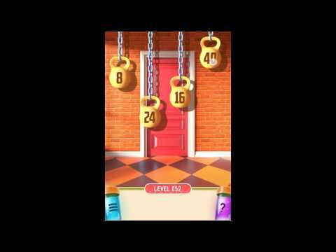 100 Doors Puzzle Box Level 52 Walkthrough