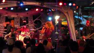 80z All Stars, Cum On Feel The Noize/We're Not Gonna Take It