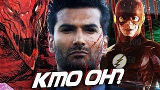 ЧТО НУЖНО ЗНАТЬ О БЛАДУОРКЕ!? / Флэш | The Flash