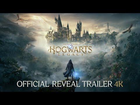 重回魔法學院!!哈利波特系列新作《霍格華茲的遺產》