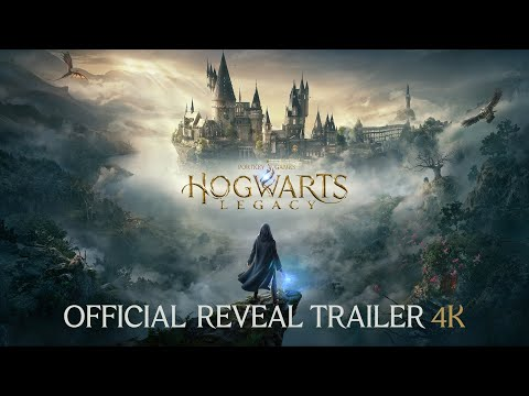 Hogwarts Legacy, Open World RPG Set In Harry Potter Universe Announced At PlayStation Event