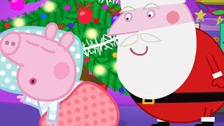 Peppa Pig Official Channel 🎄Peppa Pig Tidies up for Christmas🎄Peppa Pig Christmas