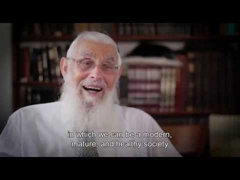 About the Torah VeHa'aretz Institute