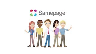 Samepage video