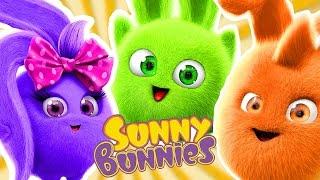 Cartoons for Children | Sunny Bunnies - Funny Bunnies | Funny Cartoons For Children