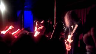 Church Of Misery - Killfornia First US show