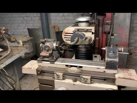 Tacchella Universal Tool Cutter Grinder