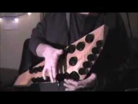 Steve Pearson - Zendrum demo