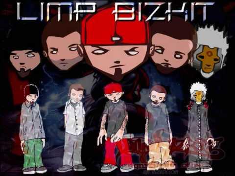 limp bizkit-Gimme the Mic