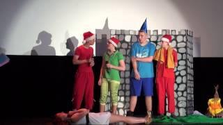 preview picture of video 'Spotkania Teatralne Knurów 2013 - Miejskie Gimnazjum nr 2'