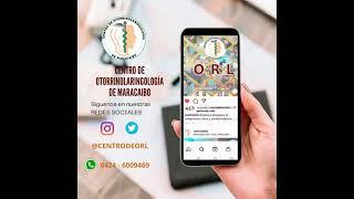 Redes Sociales - Centro De Otorrinolaringologia De Maracaibo  C.a