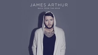 Gambar cover James Arthur - Remember Who I Was (Lyrics) WITH OFFICIAL AUDIO