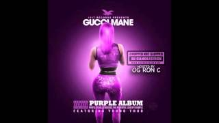 Gucci Mane & Young Thug - Danny Glover Remix ft. Nicki Minaj (Chopped Not Slopped by DJ Candlestick)
