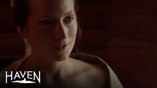 "Haven: Origins Ep. 1 - Part Three - ""Witches Are Born."" 
