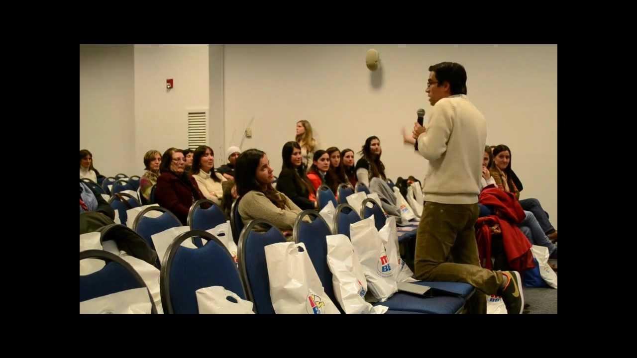 Evento Mundobebe.com: La felicidad (im)postergable para padres e hijos