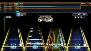 A Little Piece of Heaven - Avenged Sevenfold   Rock Band 3 Preview