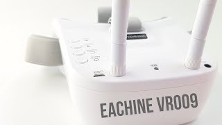 Eachine VR009 // Only Good For One Thing and Not Everyone