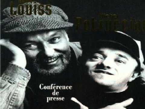 Michel Petrucciani & Eddy Louiss - Les Grelots