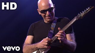 Joe Satriani (USA)-YouTube