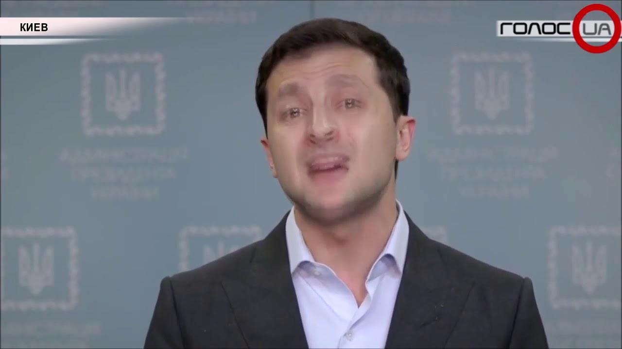 Майдана не наблюдается: Какие цели у протестов против «формулы Штайнмайера»?