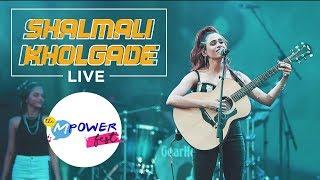 Shalmali Kholgade Live | Mpower Fest | Aftermovie