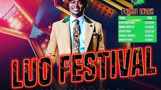 Luo Ohangla Latest luo land takeover,Sanitiser mix Ft All Luo Stars