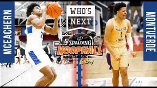 McEachern (GA) vs Montverde (FL) - 2020 Hoophall Classic - ESPN Broadcast Highlights