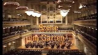 Schumanns Faust-Szenen (Berlin 1989, Lorenz, Vogel, Fandrey, Worm)