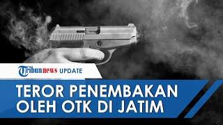 Teror Penembakan oleh OTK Sasar Toko Milik Anggota DPRD dan Rumah Warga di Jatim, Polda Turun Tangan