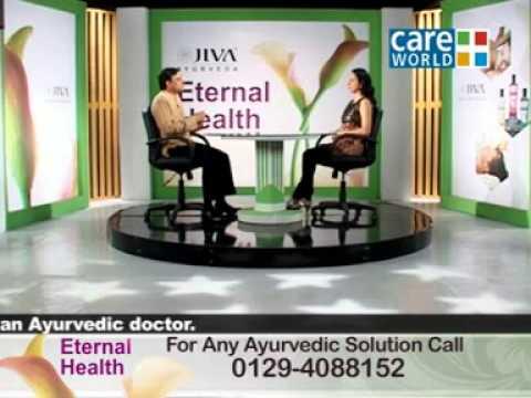 Panchakarma Therapy at Jiva-An Introduction   Eternal Health Ep#130 ( 3  )