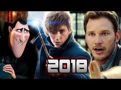 Top 6 Film-Fortsetzungen die du 2018 sehen solltest!