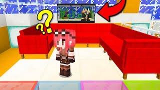 Minecraft ITA - NASCONDINO SOTT'ACQUA!!