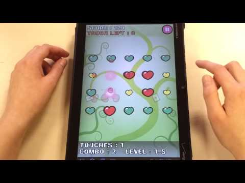Video of Bubble Blast Valentine