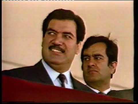 Peter Scholl-Latour: Der neue Tatarensturm (1990) \/ Islam in der ehemaligen Sowjetunion