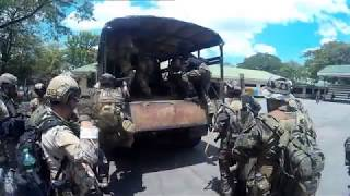 Day Of Valor: The 2nd Molave Warrior Special Forces Challenge