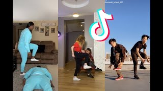 Stack Up The Legos Challenge Dance Compilation (TIK TOK CHALLENGE)