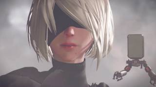 Nier Automata - Bande annonce PlayStation Experience 2016