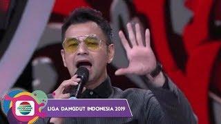 ABISSSS!!! Raffi Ahmad Dikuliti Host Julit Di Depan Nagita!! - LIDA 2019