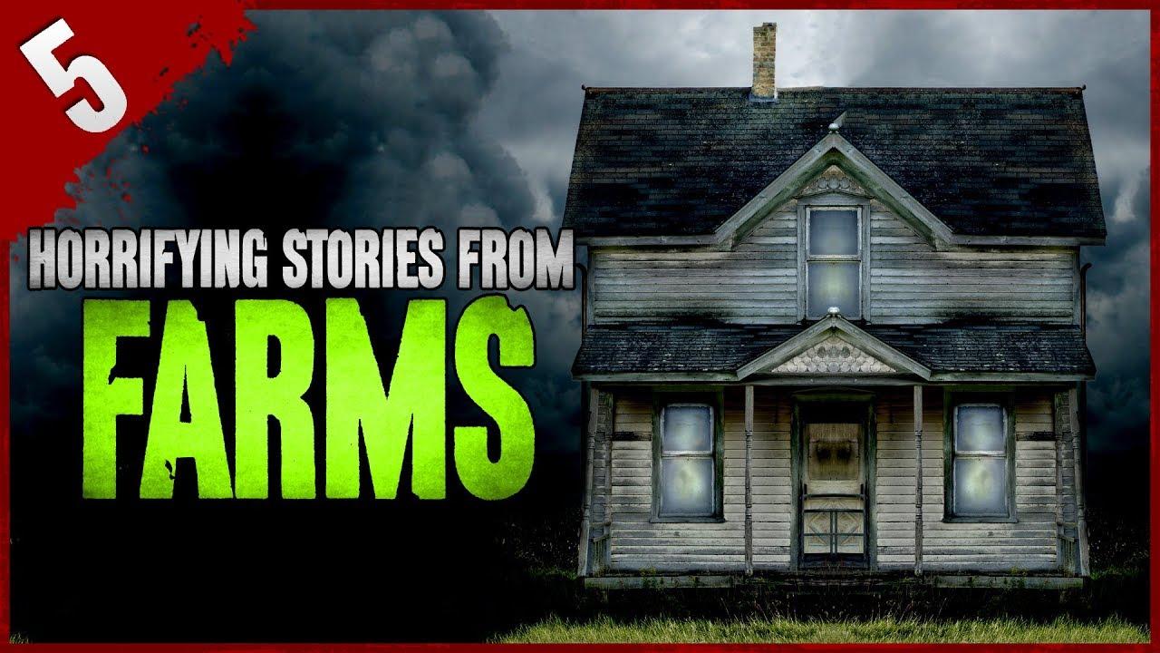 5 TRUE Farm Horror Stories