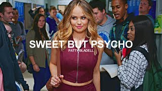 Patty Bladell - Sweet But Psycho