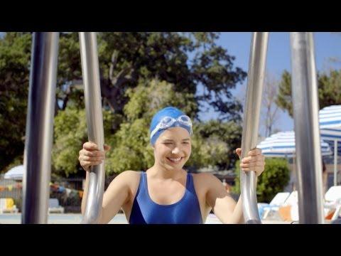 פרסומת מצחיקה - החיים בעולם ללא מים