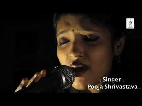 Yeh Zindagi Usi Ki Hai - Cover By Pooja Shrivastava