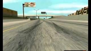 .:The Film Of DKS:. SAMP 0.3c