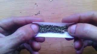How To Roll A Joint In Under 5 Mins!