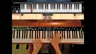 "Dr. John | ""Tipitina"" - Style New Orleans Blues 